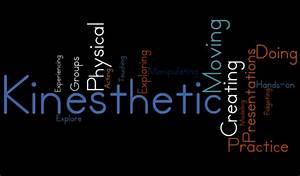 Image Gallery kinesthetic
