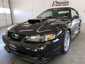 Used 2000 Ford Mustang GT Convertible RWD for Sale (with Photos) - CarGurus