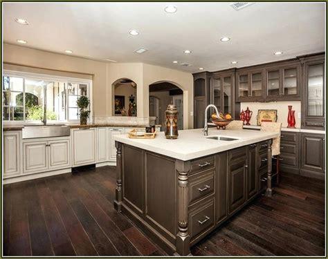 repainting oak kitchen cabinets refinishing oak cabinets carlislerccar club 4724