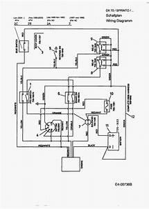 Snapper Mower Wiring Diagram