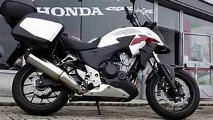 Honda 500 Cbx 2018 : honda cbr 500 x 2015 photos review youtube ~ Medecine-chirurgie-esthetiques.com Avis de Voitures