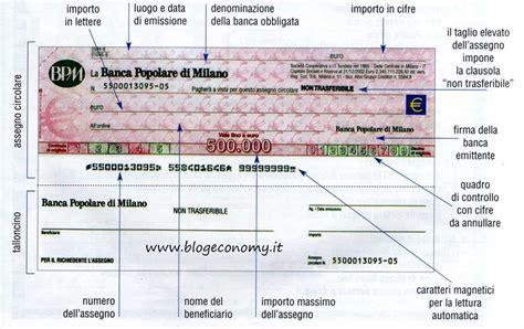posta da casa mps clausole particolari sugli assegni