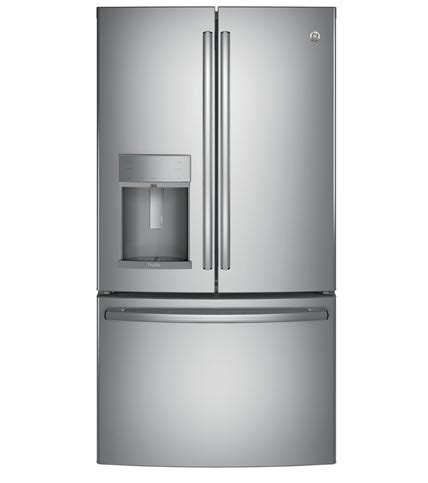 Stainless Steel Appliance Design For A Modern Kitchen Ge