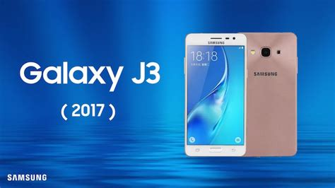 samsung g3 2017 samsung galaxy j3 2017 quietly revealed here s the specs and price trusted reviews