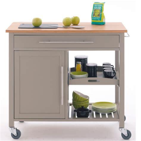 un meuble d appoint pour ma cuisine c 244 t 233 maison