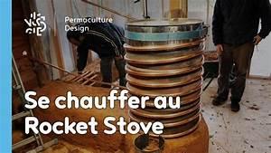 Comment Se Chauffer Pas Cher : le rocket stove un poele de masse g nial et pas cher ~ Melissatoandfro.com Idées de Décoration