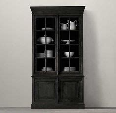 distressed kitchen cabinets pictures casement sideboard hutch from restoration 6785