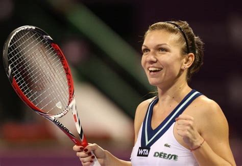Simona Halep Net Worth | TheRichest