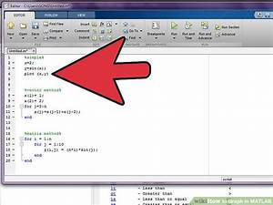 How To Graph In Matlab  9 Steps  With Pictures