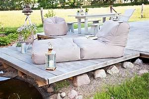 Garten Lampions Wetterfest : outbag peak outdoor wellness lounge garten couch sonnenliege wetterfest ebay ~ Frokenaadalensverden.com Haus und Dekorationen