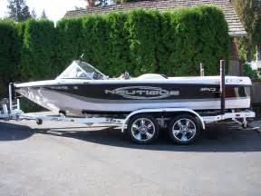 Boat Trailer Tires Sizes by New Rims And Tires For The Boat Trailer Planetnautique