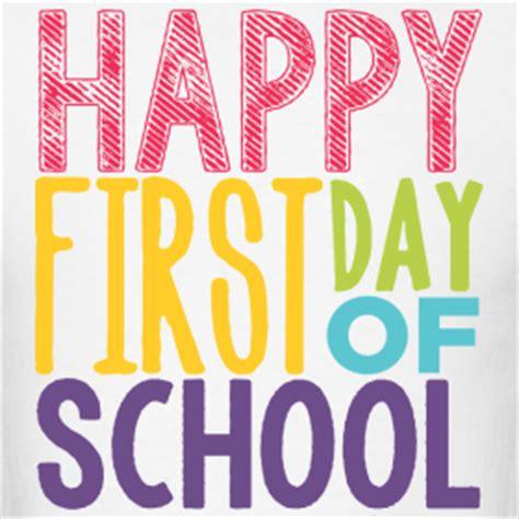 First Day Of School!  Edna Batey Elementary