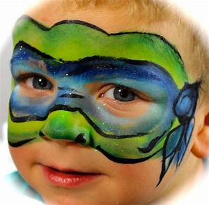 face painting turtle - Google Search | Paint Reptiles ...