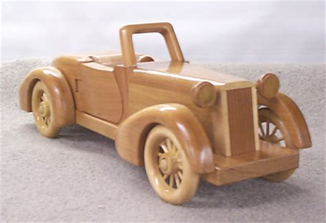 wooden car designs work with wood desember 2014