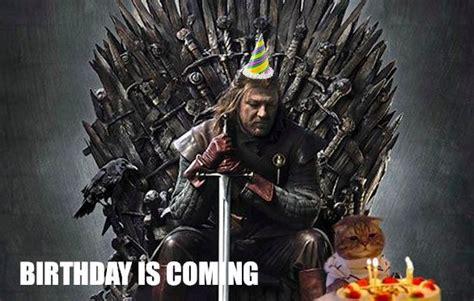 Game Of Thrones Happy Birthday Meme - games of thrones birthday gif redditpics best quot game of thrones quot sean bean birthday