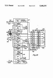Elevator Power Wiring Diagram
