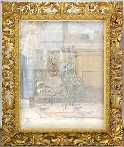 Grand Miroir Rectangulaire : grand miroir rectangulaire en bois sculpt ajour et dor ~ Preciouscoupons.com Idées de Décoration