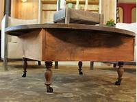 build a coffee table How to Build a Reclaimed Wood Coffee Table   how-tos   DIY