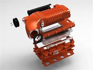 5 7 Hemi Kompressor : 2011 2017 dodge durango 5 7l supercharger system ~ Jslefanu.com Haus und Dekorationen
