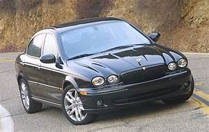 Used 2003 Jaguar X-type For Sale