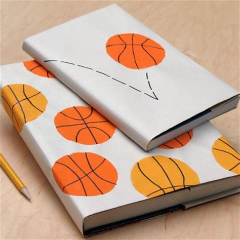 diy basketball projects  family crafts