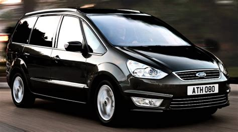 siege ford galaxy nouveau ford galaxy monospace 7 places