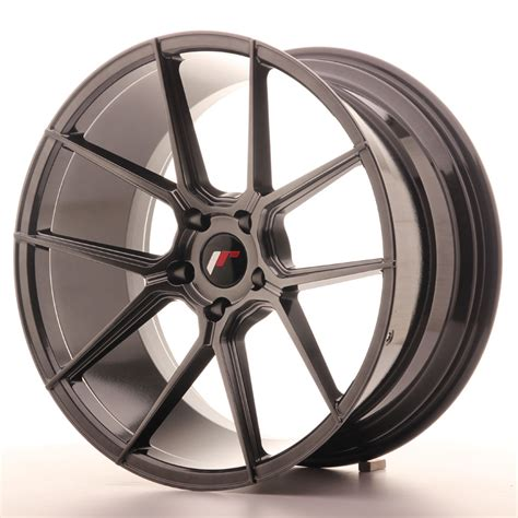 japan racing jr30 japan racing jr wheels jr30 20x10 quot et30 5x120 hiper black jdmdistro buy jdm parts