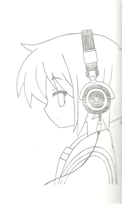 Best Headphones Drawing Ideas And Images On Bing Find What You
