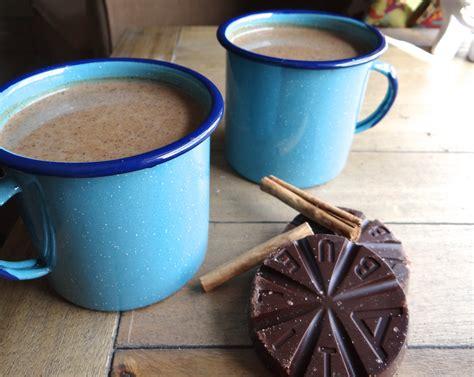 champurrado mexican chocolate atole recipe dishmaps