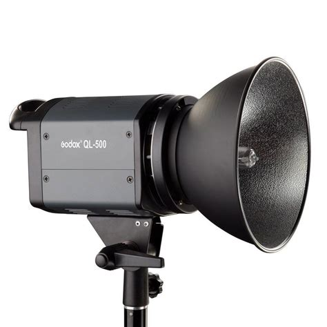 continuous lighting vs strobe pro photography studio 42cm 16 54in beauty dish bowens