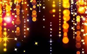 Christmas, Lights, Wallpaper, Hd