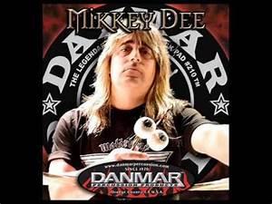 DIO Neon Knights Mikkey Dee Motorhead on drums Swe