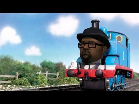 Big Smoke Memes - big smoke raps his order with thomas the tank engine as the beat big smoke s order know your
