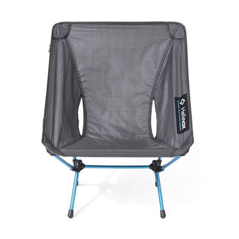 chaise helinox chair zero si 232 ge ultra l 233 ger pour le