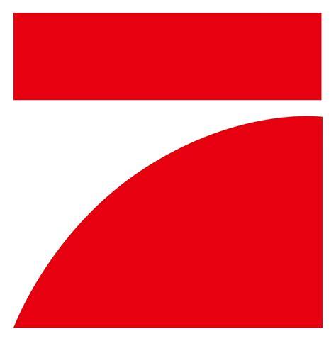 Alle sendungen im prosieben programm. ProSieben Logo Download Vector