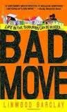 bad move zack walker   linwood barclay reviews