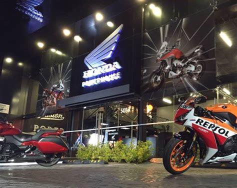 Honda Powerhouse Se Expande En México