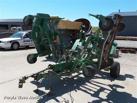 ag equipment auction  ulysses kansas  purple wave auction