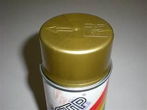 Peinture Epoxy Bombe : bombe peinture or cycles soiteur ~ Edinachiropracticcenter.com Idées de Décoration