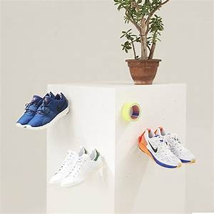 Shoe, Display, Hooks