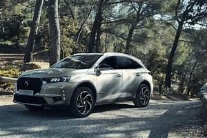 Ds7 Hybride Rechargeable : prix ds7 crossback e tense 4x4 partir de 54 300 euros l 39 argus ~ Maxctalentgroup.com Avis de Voitures