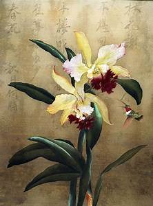 eletragesi: Chinese Orchid Painting Images