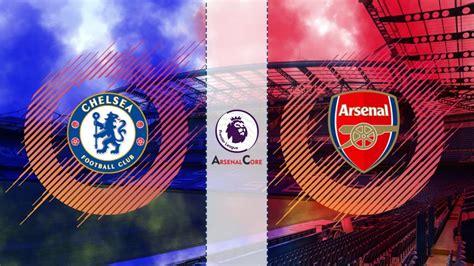 Chelsea vs Arsenal: Match Preview | Premier League 2018/19
