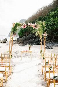 Ideas, Para, Casarse, En, La, Playa, Novias
