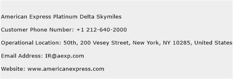 american airlines platinum phone number american express platinum delta skymiles customer service