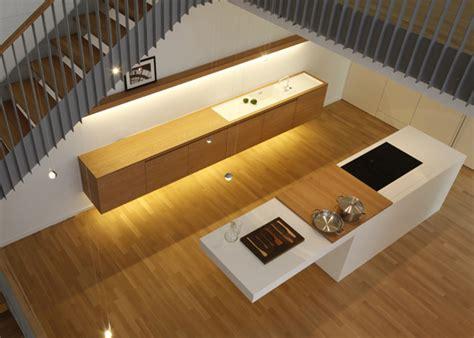 kitchen stairs design kitchen the stairs 6355