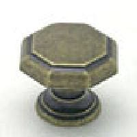 european kitchen cabinets cabinet knob classica dull antique brass finish 7088