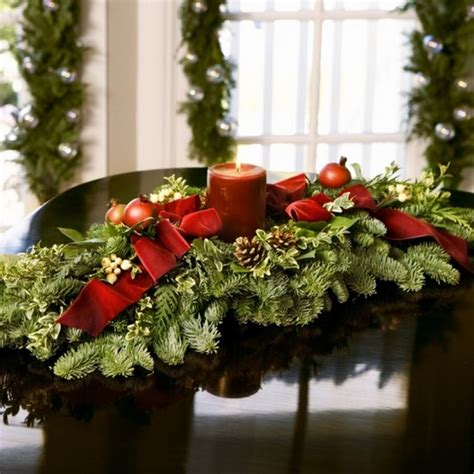 xmas table centerpieces ideas christmas table centerpiece ideas add accents to the