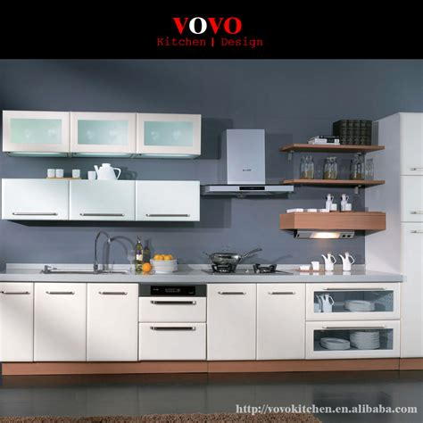 american project modular kitchen cabinet with roller