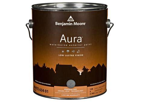 Benjamin Moore Aura Exterior Paint  Consumer Reports